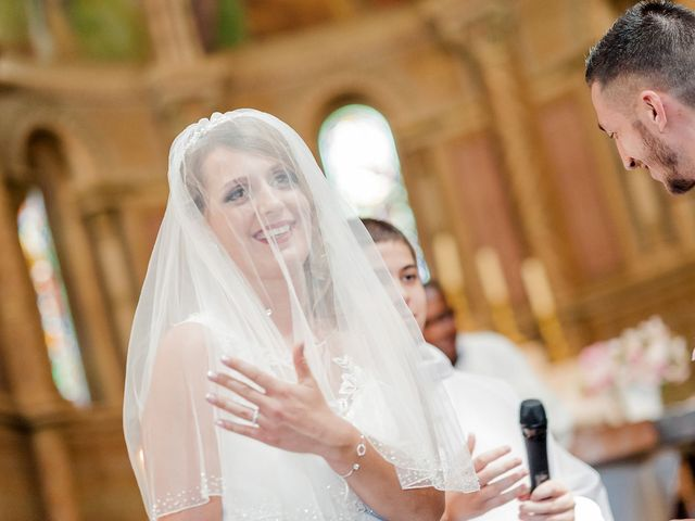 Le mariage de Julien et Laura à Bordeaux, Gironde 86
