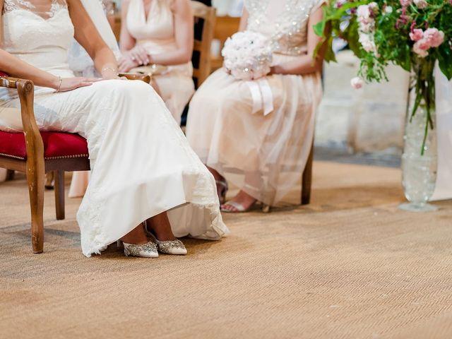 Le mariage de Julien et Laura à Bordeaux, Gironde 92