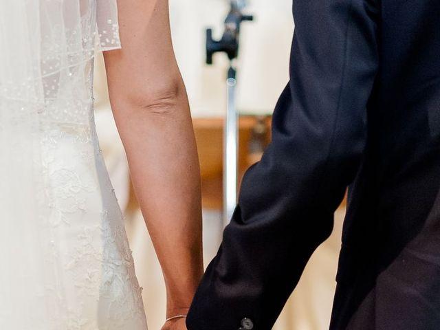 Le mariage de Julien et Laura à Bordeaux, Gironde 93
