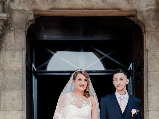 Le mariage de Julien et Laura à Bordeaux, Gironde 100