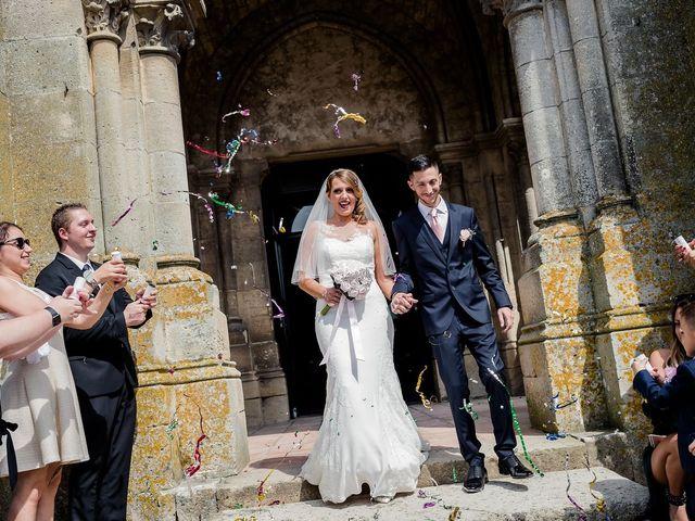 Le mariage de Julien et Laura à Bordeaux, Gironde 101