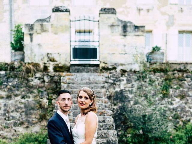 Le mariage de Julien et Laura à Bordeaux, Gironde 104