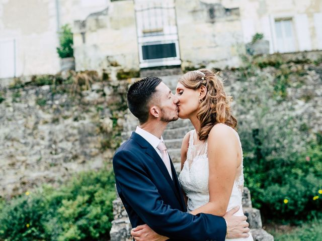 Le mariage de Julien et Laura à Bordeaux, Gironde 105