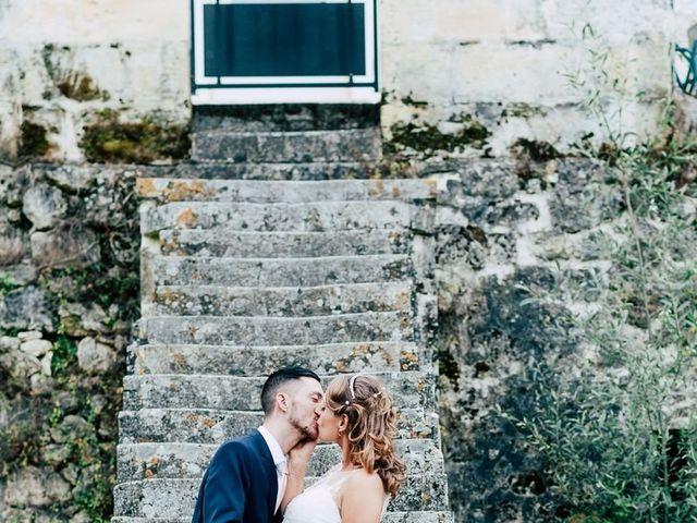 Le mariage de Julien et Laura à Bordeaux, Gironde 106