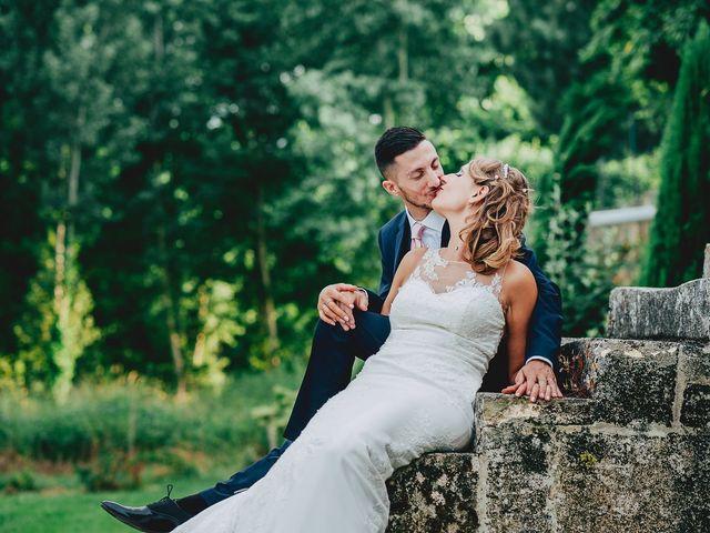 Le mariage de Julien et Laura à Bordeaux, Gironde 110