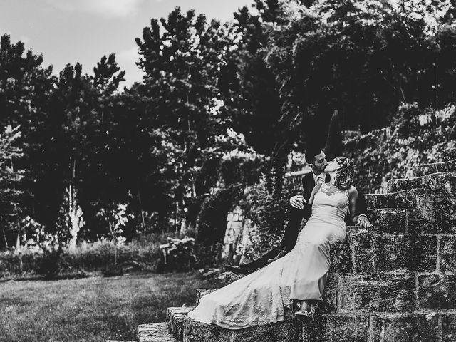 Le mariage de Julien et Laura à Bordeaux, Gironde 111