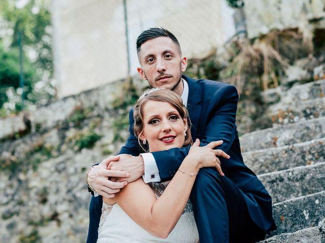 Le mariage de Julien et Laura à Bordeaux, Gironde 114