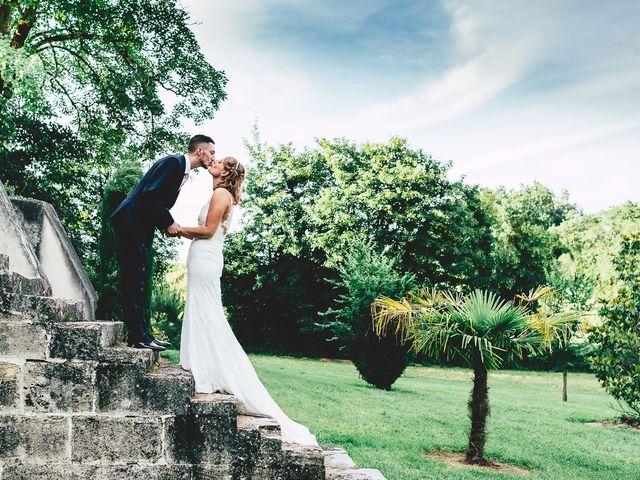 Le mariage de Julien et Laura à Bordeaux, Gironde 115