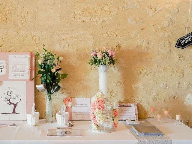 Le mariage de Julien et Laura à Bordeaux, Gironde 120