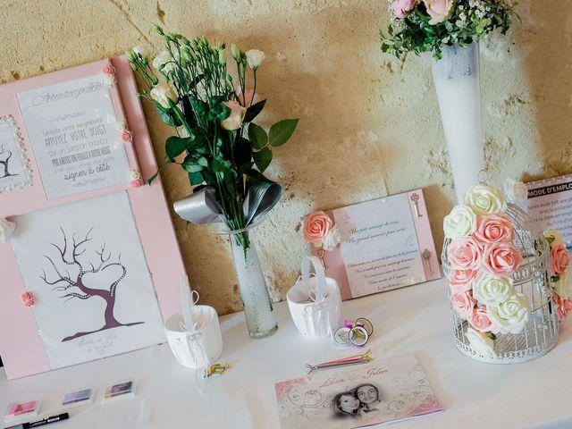 Le mariage de Julien et Laura à Bordeaux, Gironde 121