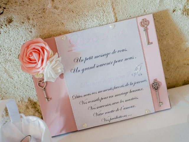 Le mariage de Julien et Laura à Bordeaux, Gironde 123