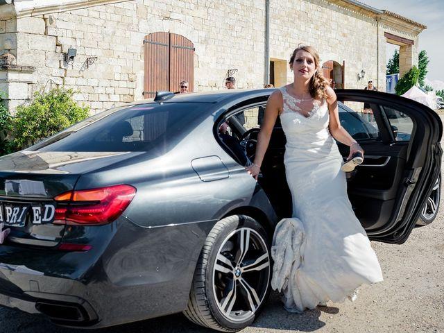Le mariage de Julien et Laura à Bordeaux, Gironde 139