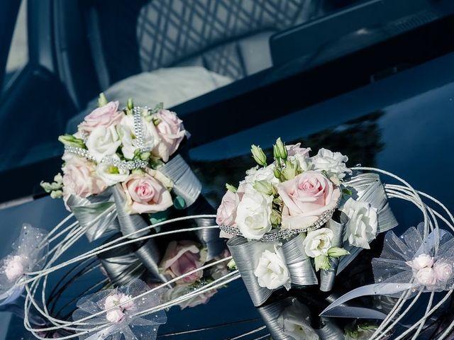 Le mariage de Julien et Laura à Bordeaux, Gironde 140