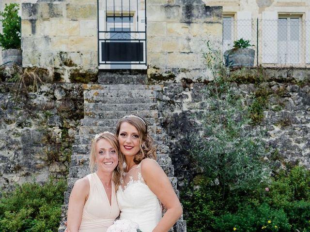 Le mariage de Julien et Laura à Bordeaux, Gironde 142