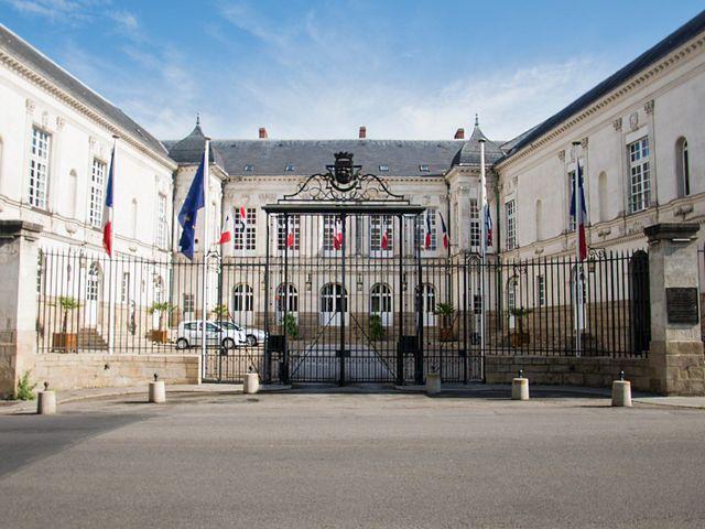 Le mariage de Jérémy et Daphné à Nantes, Loire Atlantique 1