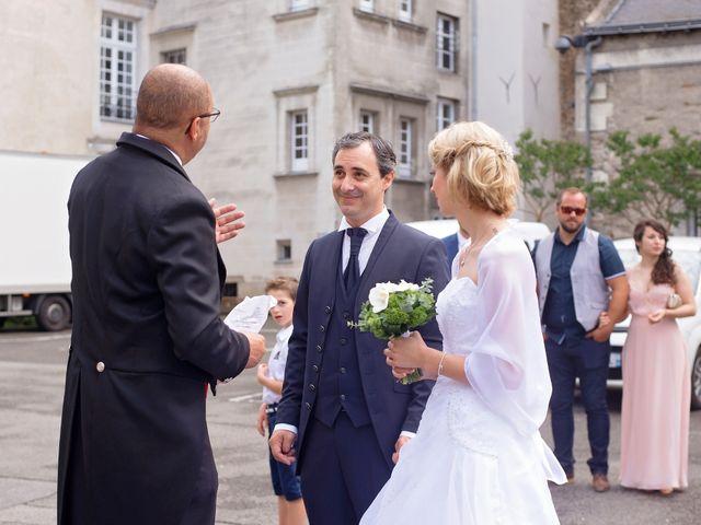 Le mariage de Jérémy et Daphné à Nantes, Loire Atlantique 2