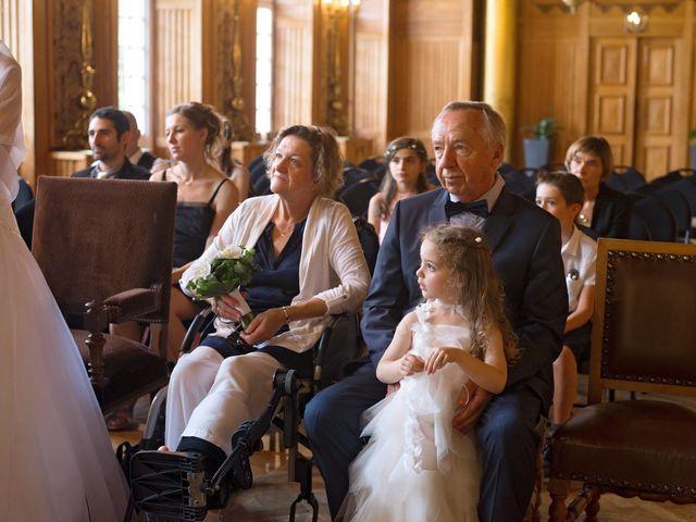Le mariage de Jérémy et Daphné à Nantes, Loire Atlantique 7