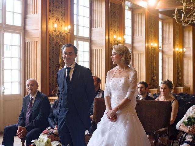 Le mariage de Jérémy et Daphné à Nantes, Loire Atlantique 8