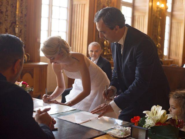 Le mariage de Jérémy et Daphné à Nantes, Loire Atlantique 10