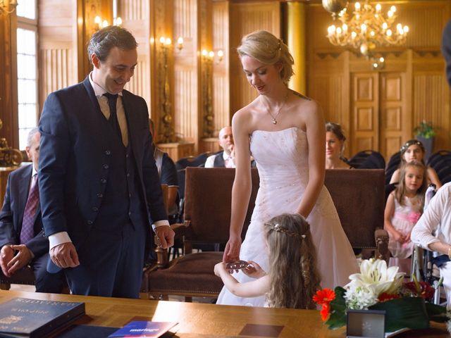 Le mariage de Jérémy et Daphné à Nantes, Loire Atlantique 13