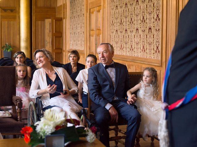 Le mariage de Jérémy et Daphné à Nantes, Loire Atlantique 16