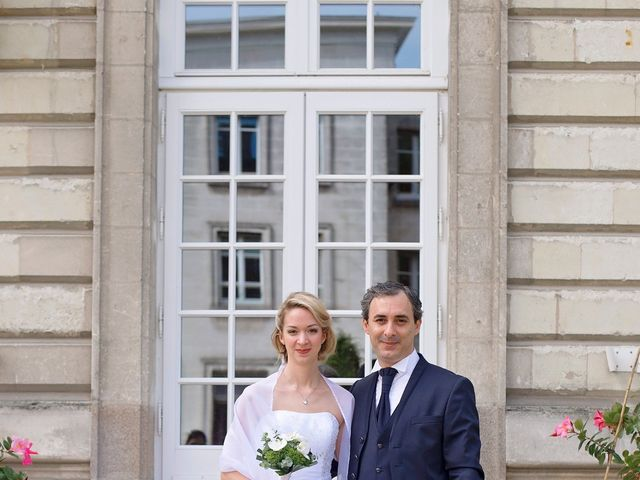 Le mariage de Jérémy et Daphné à Nantes, Loire Atlantique 17