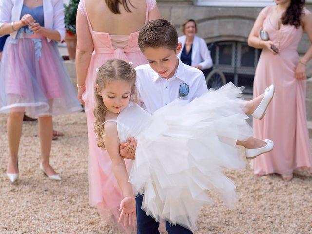 Le mariage de Jérémy et Daphné à Nantes, Loire Atlantique 18