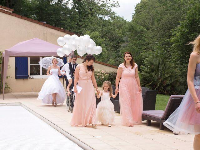 Le mariage de Jérémy et Daphné à Nantes, Loire Atlantique 24