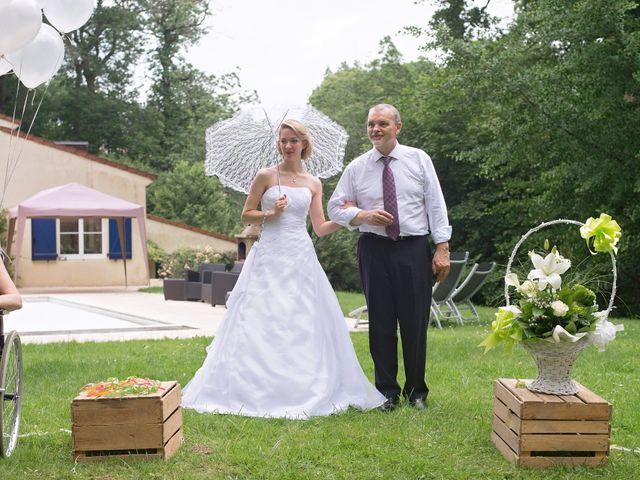 Le mariage de Jérémy et Daphné à Nantes, Loire Atlantique 26