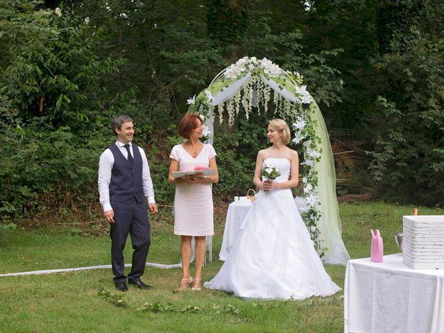 Le mariage de Jérémy et Daphné à Nantes, Loire Atlantique 27