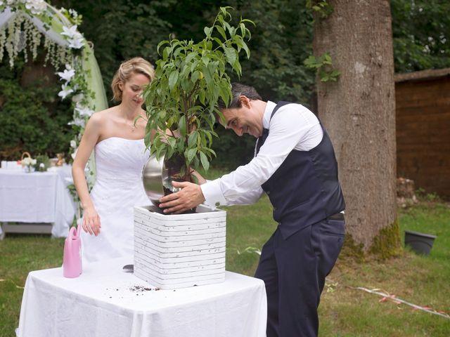 Le mariage de Jérémy et Daphné à Nantes, Loire Atlantique 31