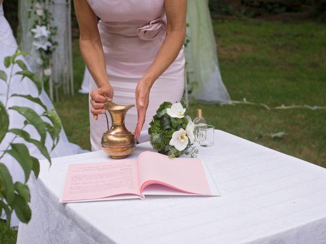 Le mariage de Jérémy et Daphné à Nantes, Loire Atlantique 32
