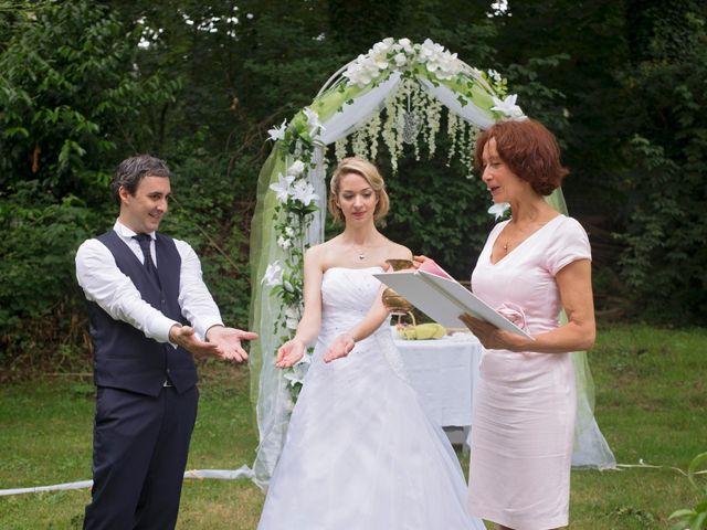Le mariage de Jérémy et Daphné à Nantes, Loire Atlantique 33