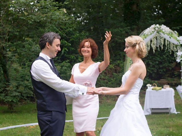 Le mariage de Jérémy et Daphné à Nantes, Loire Atlantique 34