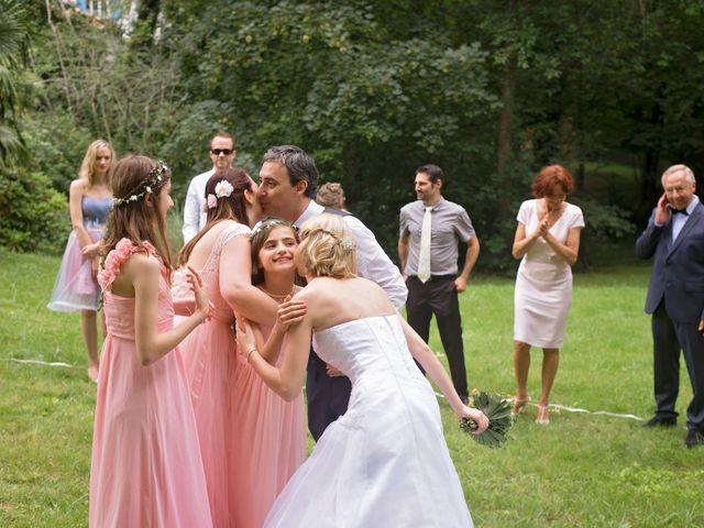 Le mariage de Jérémy et Daphné à Nantes, Loire Atlantique 39