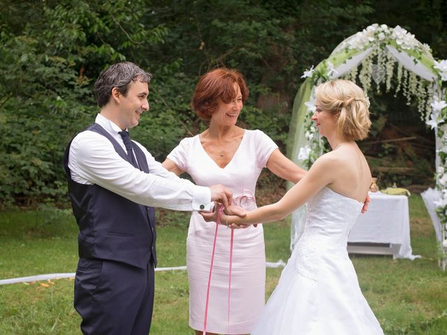 Le mariage de Jérémy et Daphné à Nantes, Loire Atlantique 47