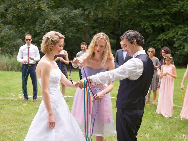 Le mariage de Jérémy et Daphné à Nantes, Loire Atlantique 48