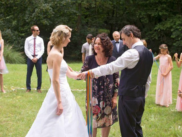 Le mariage de Jérémy et Daphné à Nantes, Loire Atlantique 49
