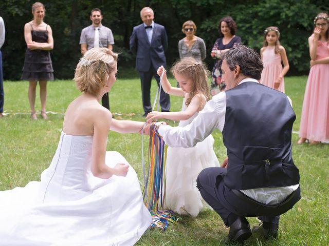 Le mariage de Jérémy et Daphné à Nantes, Loire Atlantique 50