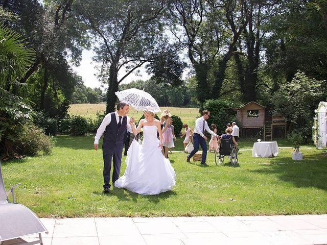 Le mariage de Jérémy et Daphné à Nantes, Loire Atlantique 51