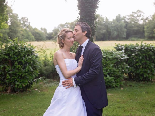 Le mariage de Jérémy et Daphné à Nantes, Loire Atlantique 54