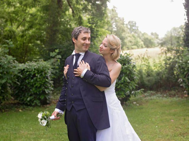 Le mariage de Jérémy et Daphné à Nantes, Loire Atlantique 55