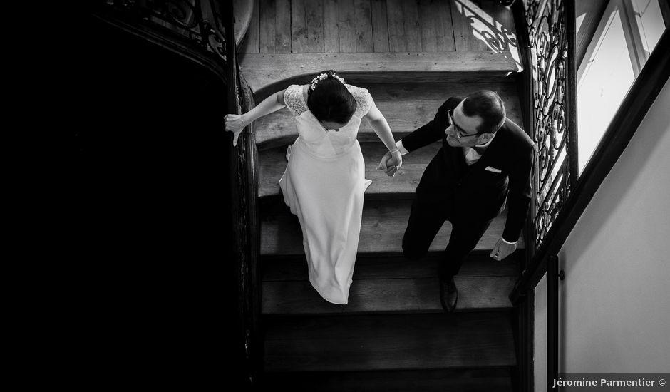 Le mariage de Pierre-Alexis et Lauraine à Rennes, Ille et Vilaine