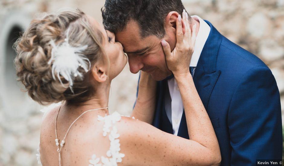 Le mariage de Vincent et Valérie à Pontoise, Val-d'Oise
