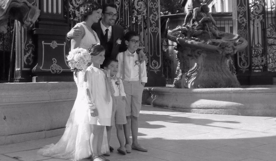 Le mariage de Stefan et Sara à Nancy, Meurthe-et-Moselle