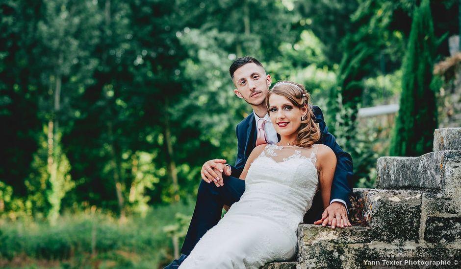 Le mariage de Julien et Laura à Bordeaux, Gironde