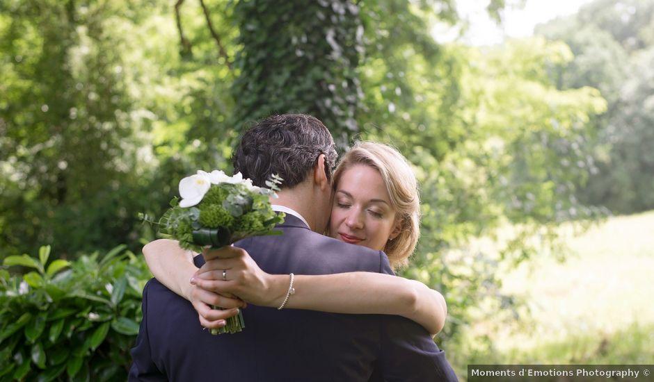 Le mariage de Jérémy et Daphné à Nantes, Loire Atlantique