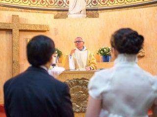 Le mariage de Mariangela et Jorge 2