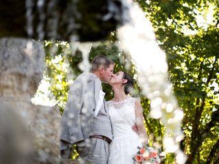 Le mariage de Laura et Adrien