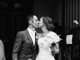 Le mariage de Virginie et Jean-Nicolas
